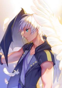 KHIII: Riku