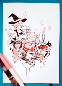 Original (Ink)