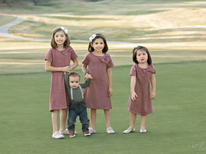 Kids and Photo Sessions = S.T.R.E.S.S.