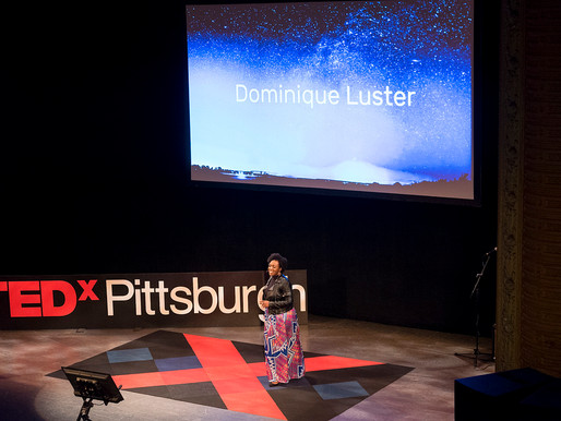 Who Should Speak at TEDxPittsburgh 2019? A Call for Ideas