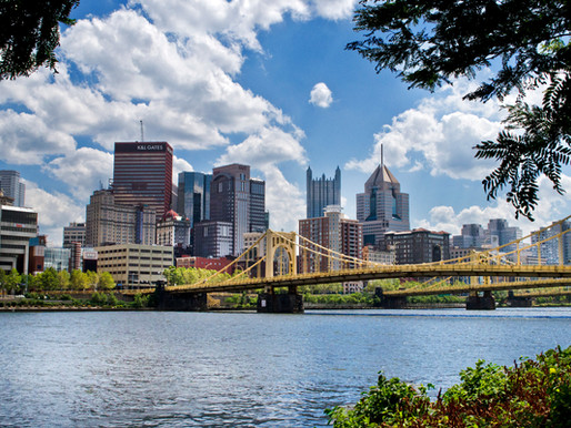 Dear TEDx Organizers, Come to Pittsburgh