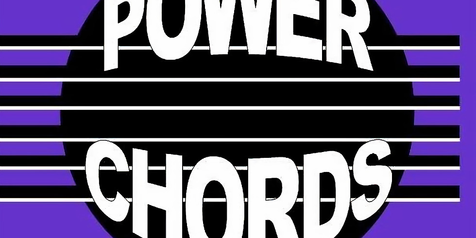 The Power Chords