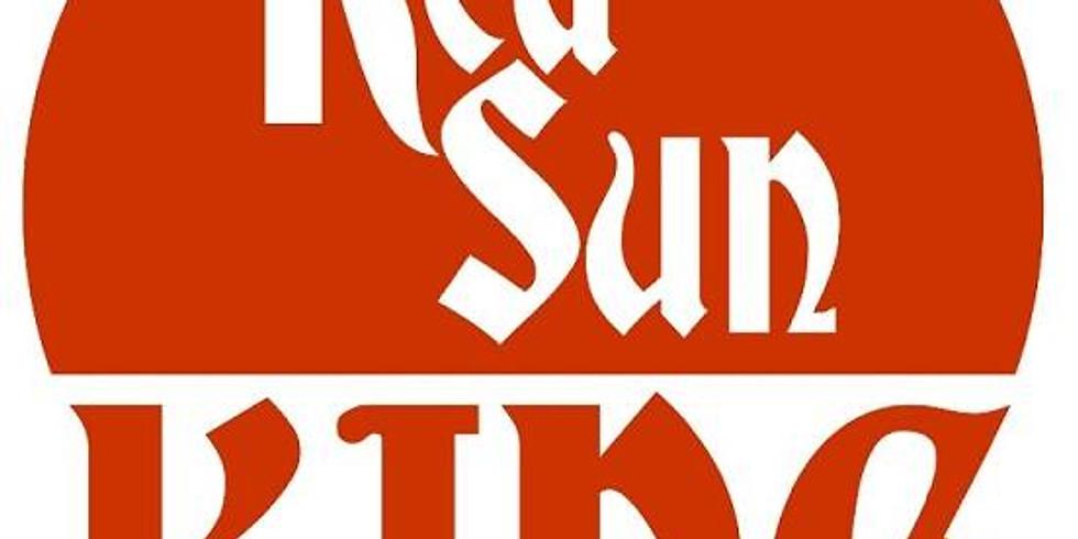 Red Sun King
