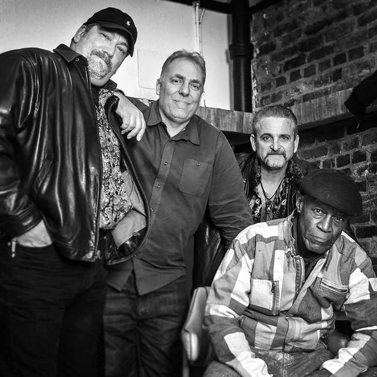 The Triple B Blues Band