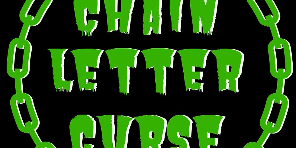 Chain Letter Curse