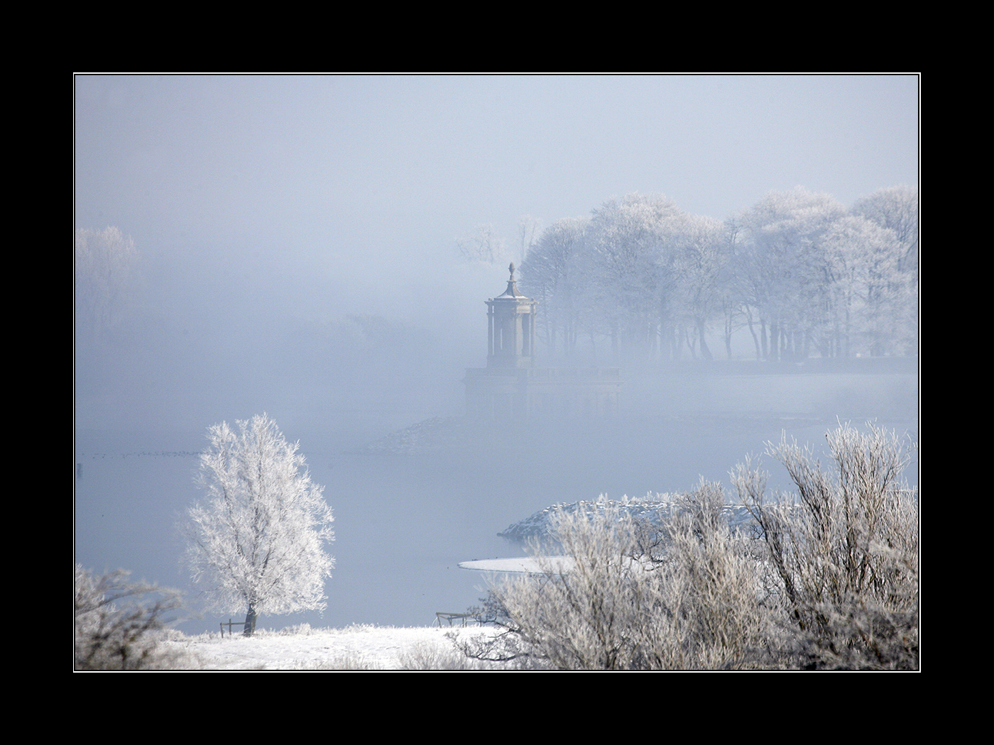 Normanton Church-Rutland Water