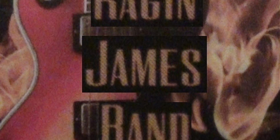 Ragin' James Band