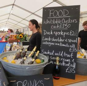 Broadstairs Food Festival