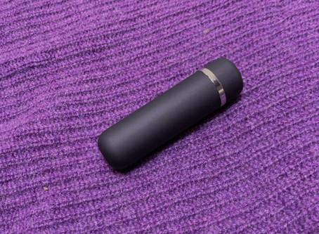 Nu Sensuelle Joie Bullet Vibrator Review