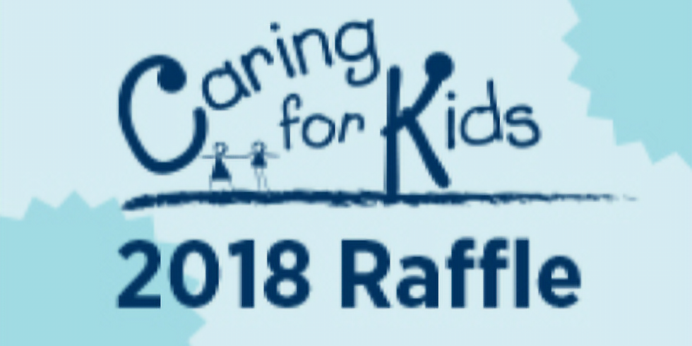 Caring for Kids Raffle