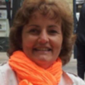Catherine Destombes