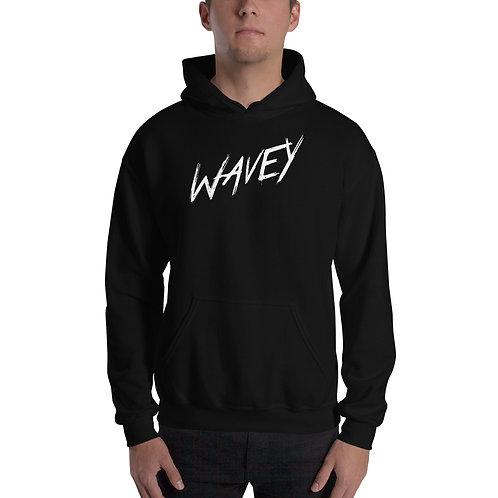 DJ Tigz Wavey Apparel Hoodie