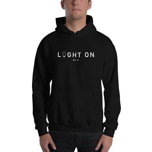 MLS Light On Apparel Hoodie
