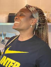 Always laughing: notre perle de Cameroun