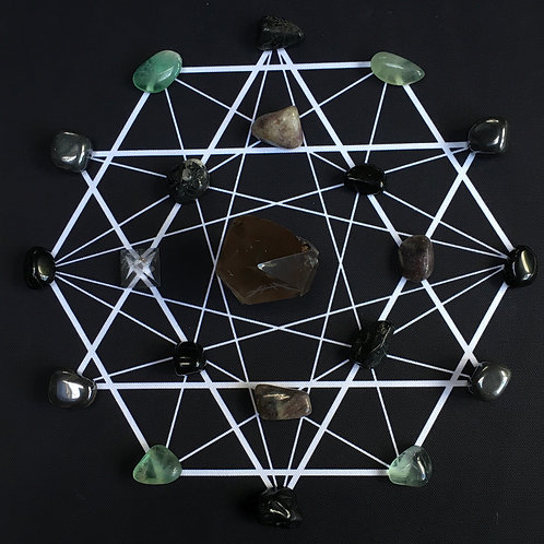 Protection Grid 1