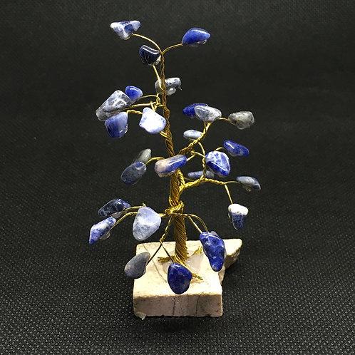 30 Gem Crystal Trees