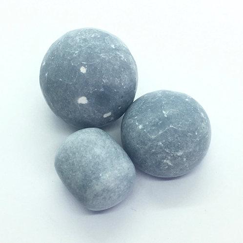 Angelite Tumblestones
