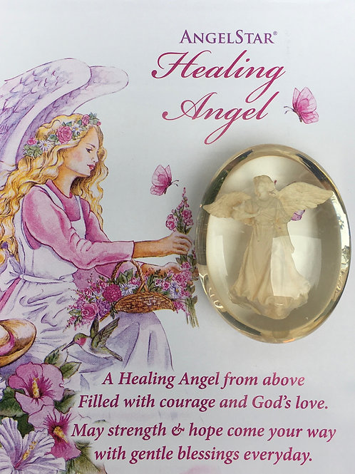 Angel Stones - Healing Angel