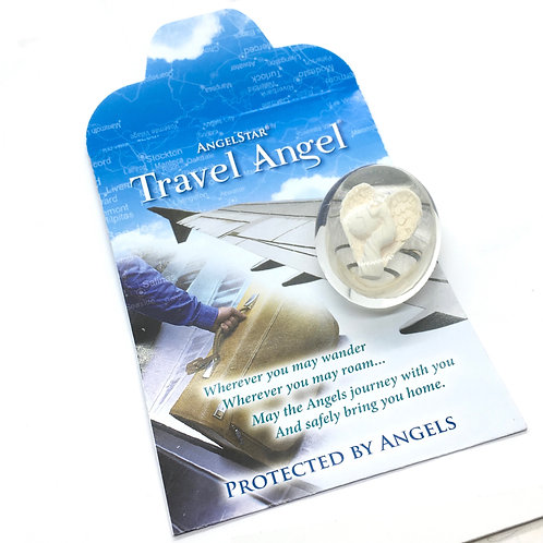 Angel Stones - Travel Angel