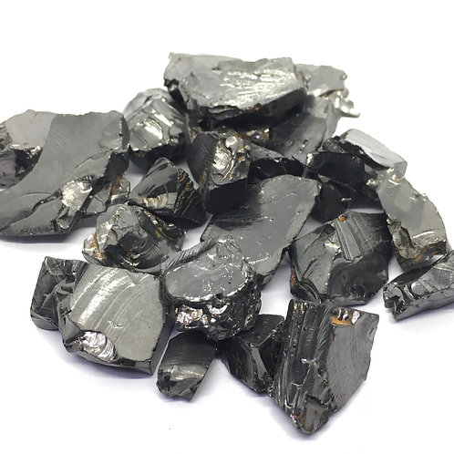 Shungite Noble Elite - 50 gram Bag