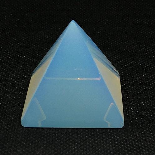 Opalite Pyramid - 40 mm