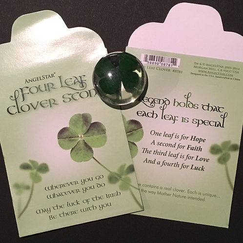 Angel Stones - Four Leaf Clover