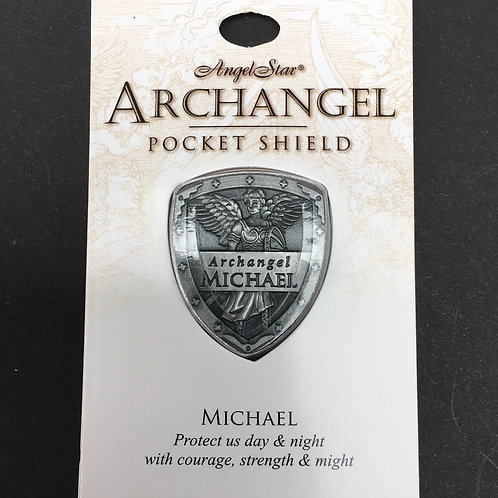 AngleStar - Archangel Michael Shield
