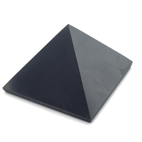 Shungite 60mm Pyramid