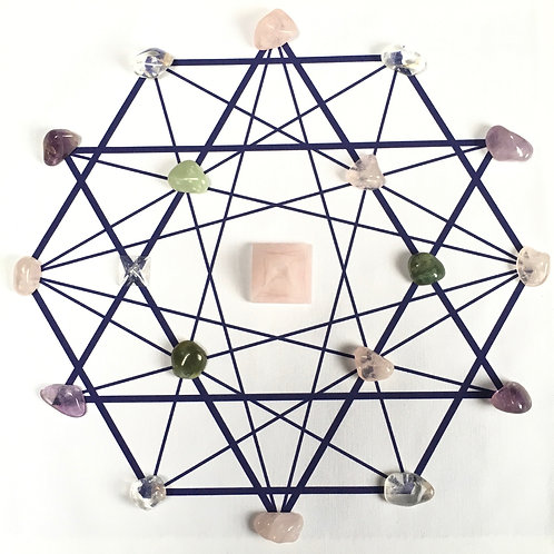 Love Grid 3