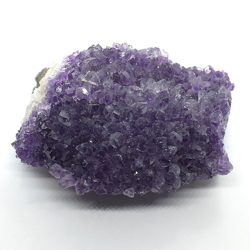 Amethyst Clusters from Brazil -205 Grams