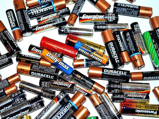 GOT BATTERIES?