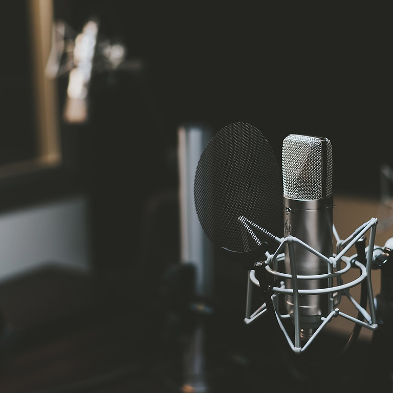 Lovesoil Podcast Masterclass