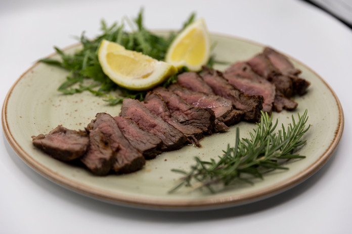 Tagliata di carne