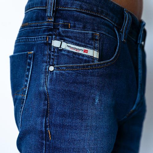 Jeans Diesel scuri