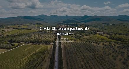 Costa Etruschi Apartments - Donati Films