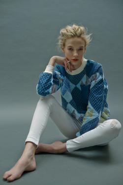 Vogue Styling Course (Denim Photoshoot)