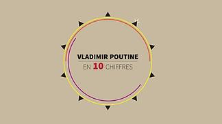 Le Monde - Vladimir Poutine