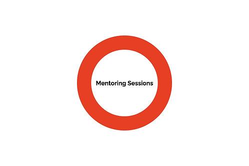 1hr Online Mentoring Sessions