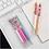 Thumbnail: Liquid Floral Ballpoint Pen