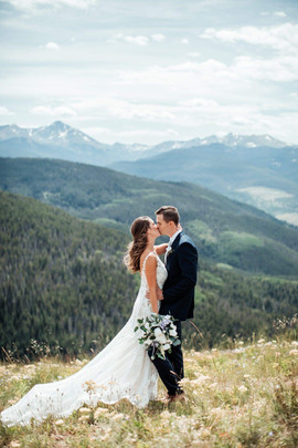 Mountain Top Love