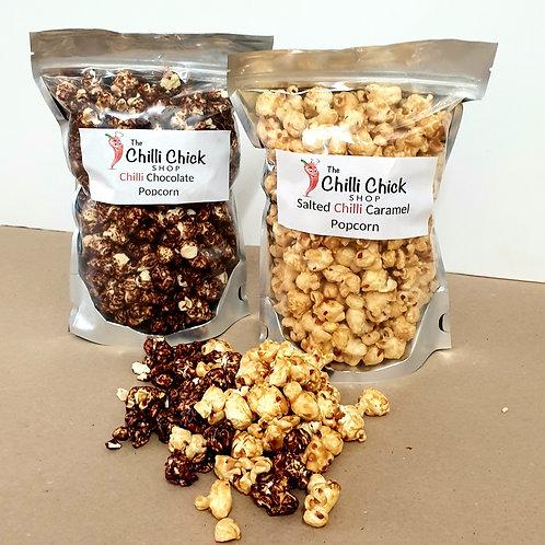 Popcorn Twin pack