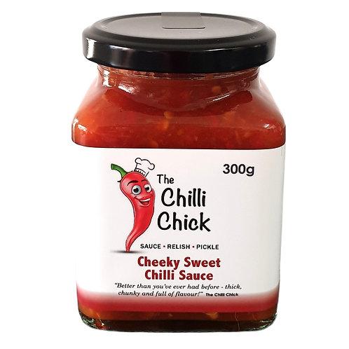 Cheeky Sweet Chilli