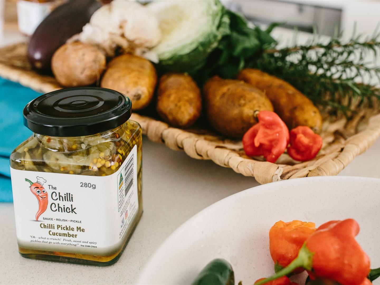 The Chilli Chick Shop