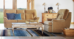 Seattle by Parker Knoll