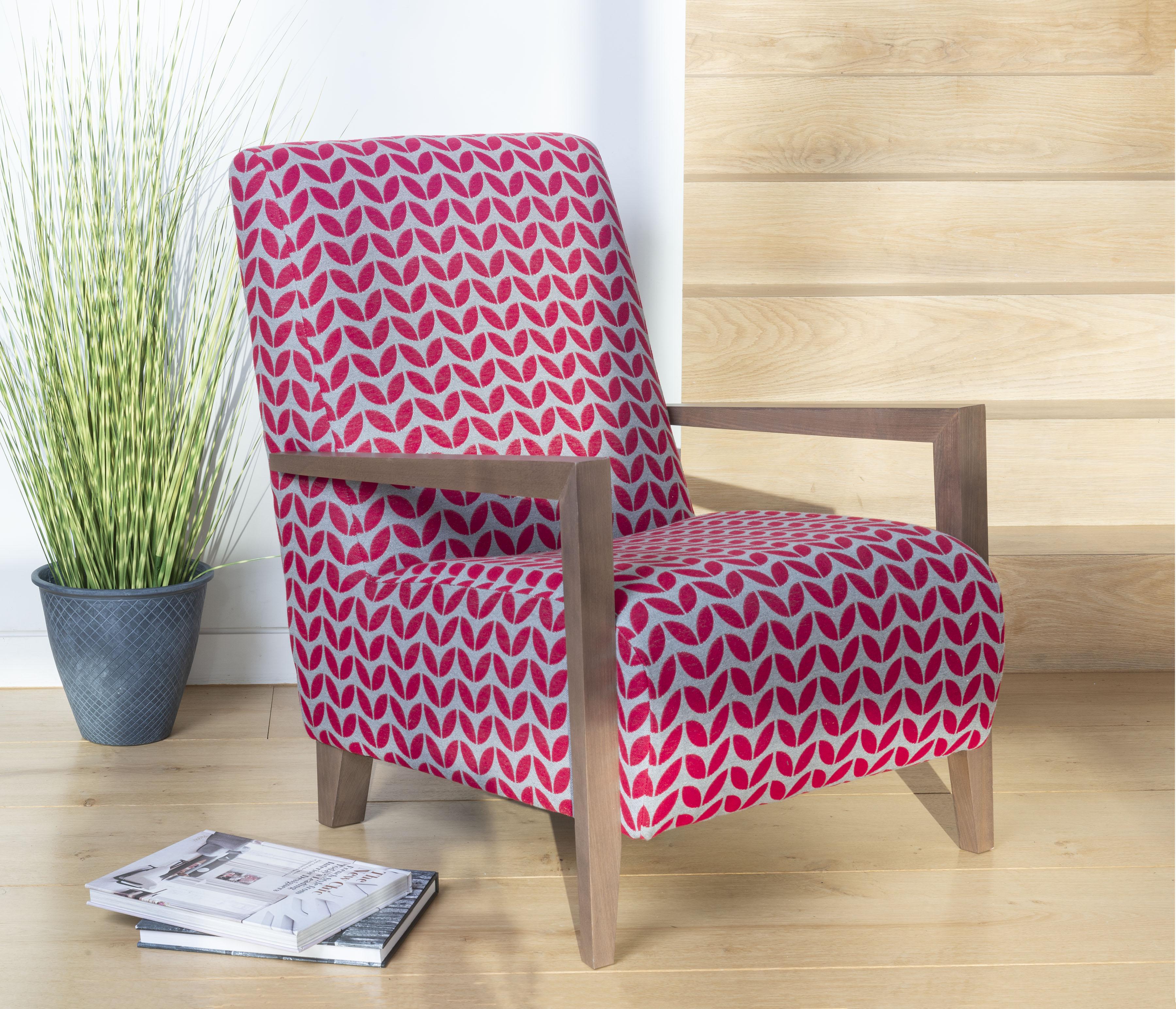 Bali  chair dark