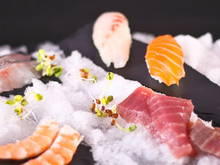 Le sushi, ennemi de la cuisine japonaise