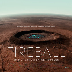 Fireball by Werner Herzog and Clive Oppenheimer