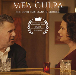 MEA CULPA - Winner Best Short Film at Monaco Angels Awards