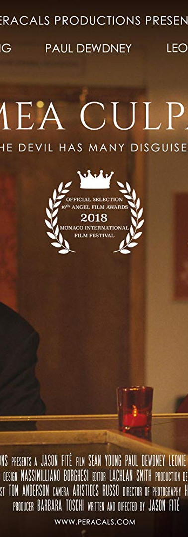 MEA CULPA - Winner Best Short Film at Monaco Angels Awards