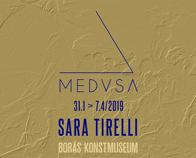 MEDUSA - VR installation 